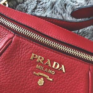 c83db511d5e0 Prada Bags - PRADA Daino Belt Bag 2018